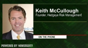 Keith McCullough