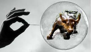 Bull Market Bubble