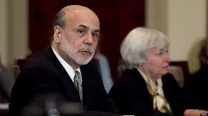 Bernanke Yellen