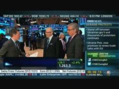 CNBC Closing Bell 3 Shot Dave Scott Bob