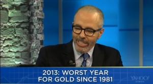 David Gold Yahoo TV Solo 2013.12.27