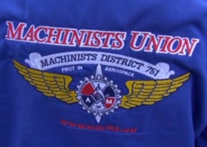 Machinists Union 751