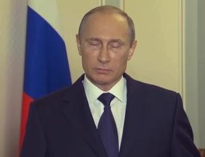 Putin Blinked