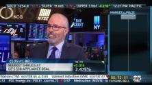 David CNBC GE low third