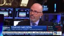 David Low Third GE CNBC
