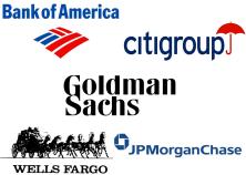 Bank Logos a