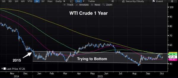 WTI_Crude_1_year