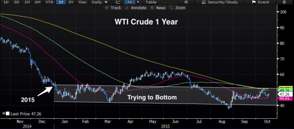 WTI_Crude_1_year