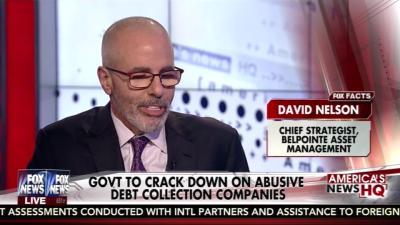 David lower third Gov't Cracks Down
