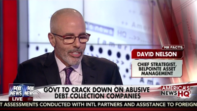 David lower third Gov't Cracks Down