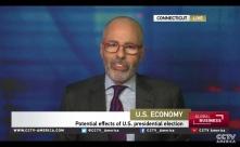 David US Econ Election
