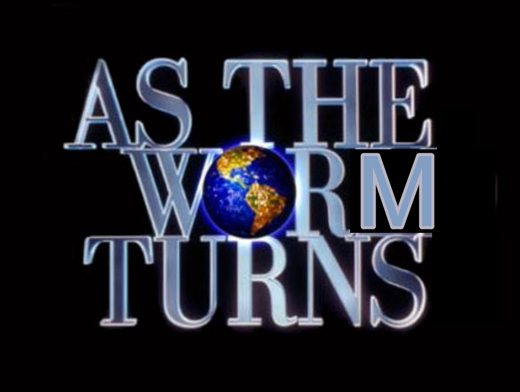 As the Worm Turns 2